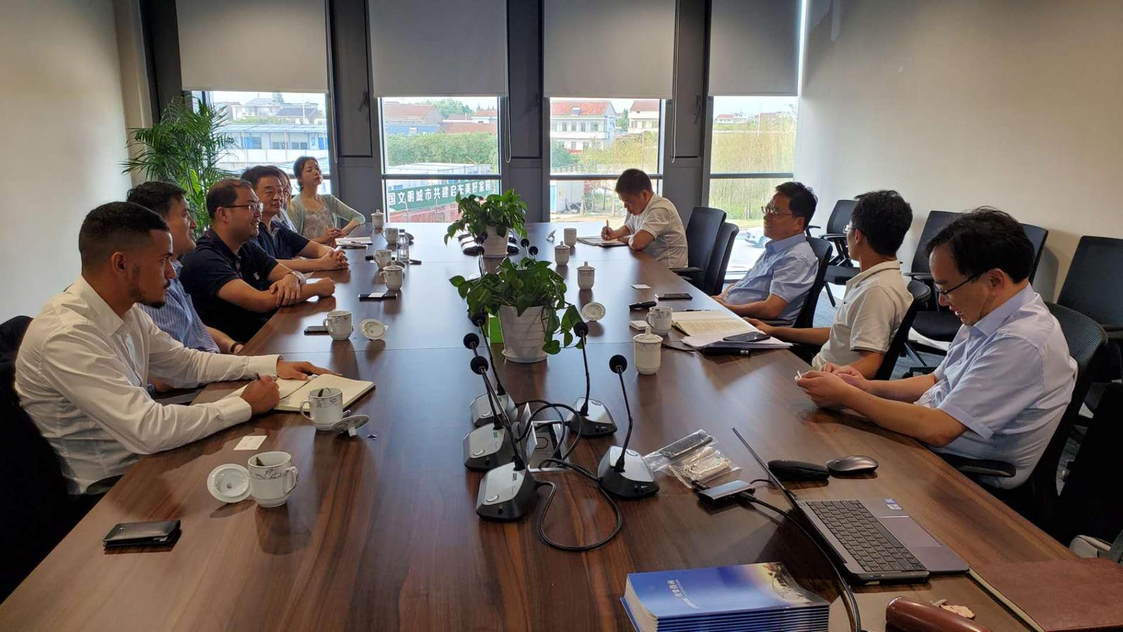 overview - CEC Capital meeting